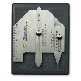 Welding gauge SPA-60