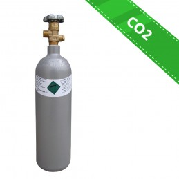 CO2 2L 1,5KG FULL GAS...