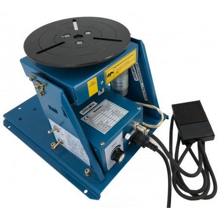 Sherman DIGITIG 206P AC/DC Inverter welder