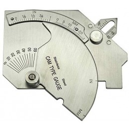 Welding gauge SPD-1