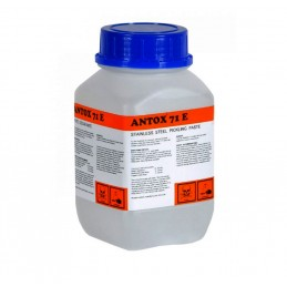 ANTOX 71E 2kg Stainless...