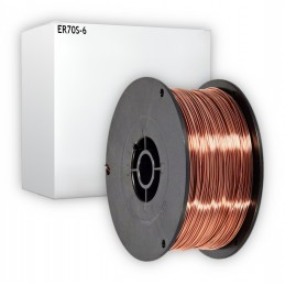 Welding copper wire SG2...