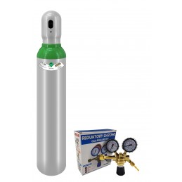 FULL GAS CYLINDER ARGON 4.8...