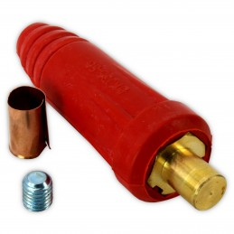 35-50 Welding Cable Red...