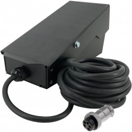 Weldman 5-pin foot pedal