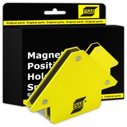 ESAB small Magnetic Angle...