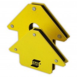 ESAB Set of welding angles...
