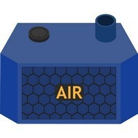 RESPIRATORY PROTECTION - PAPR